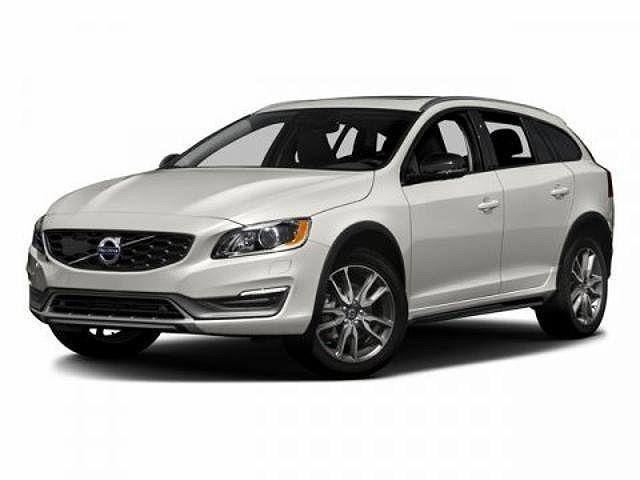 2016 Volvo V60 Cross Country T5 for sale in Troy, MI