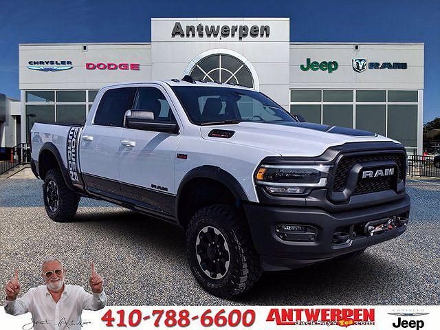 2019 Ram 2500 Power Wagon for sale in Baltimore, MD