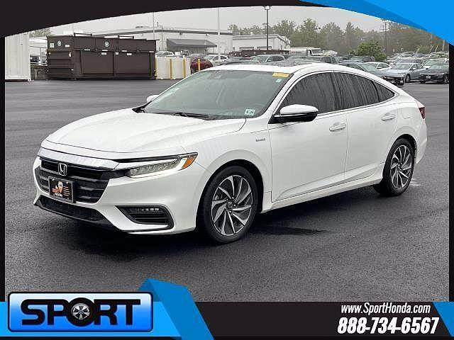 2020 Honda Insight Touring for sale in Silver Spring, MD