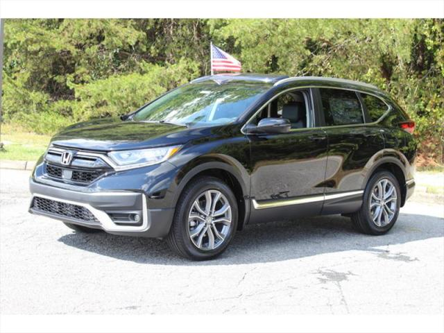 2021 Honda CR-V Touring for sale in Forest City, NC