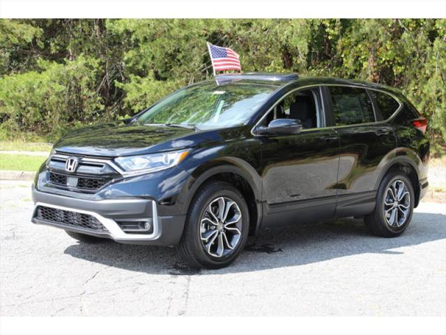 2021 Honda CR-V EX for sale in Forest City, NC