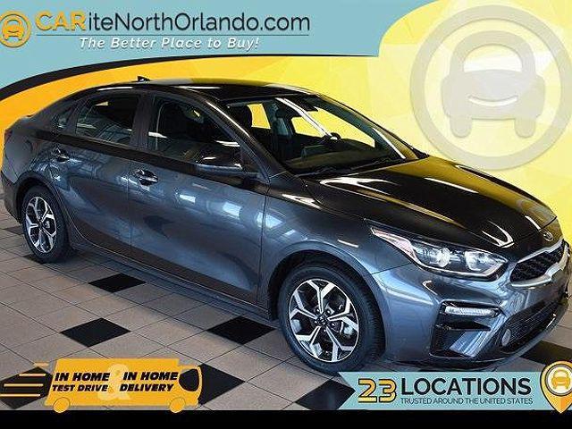 2020 Kia Forte LXS for sale in Sanford, FL