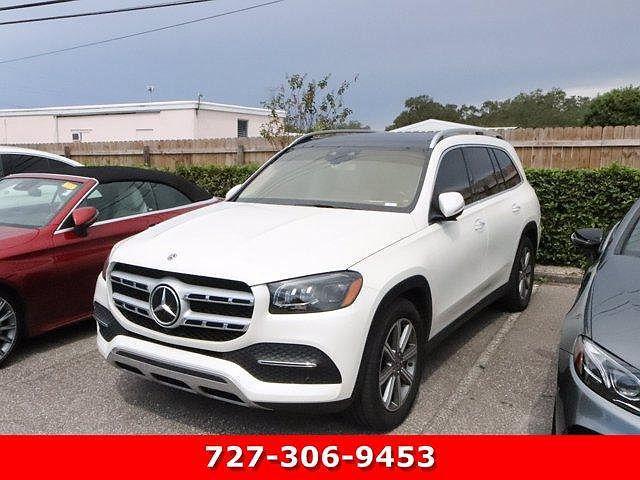 2020 Mercedes-Benz GLS GLS 450 for sale in Clearwater, FL