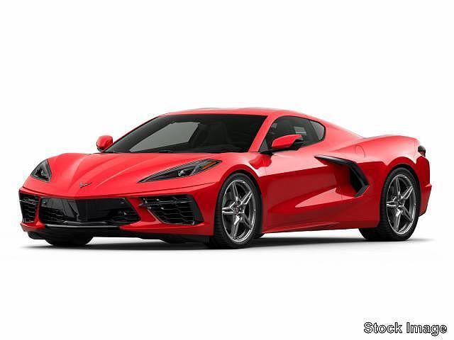 2021 Chevrolet Corvette 1LT for sale in Conyers, GA