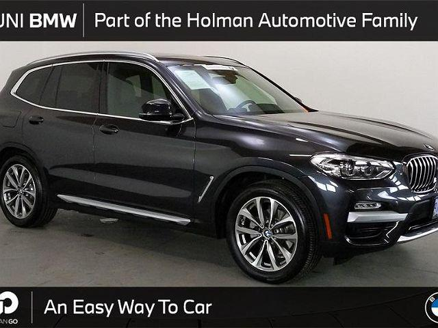 2019 BMW X3 xDrive30i for sale in Beaverton, OR