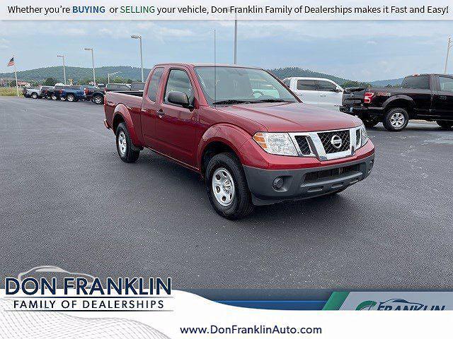 2018 Nissan Frontier S for sale in Lexington, KY