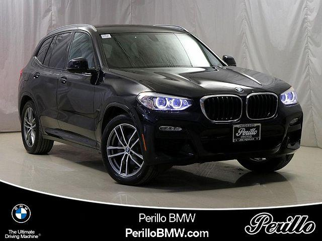 2018 BMW X3 xDrive30i for sale in Chicago, IL