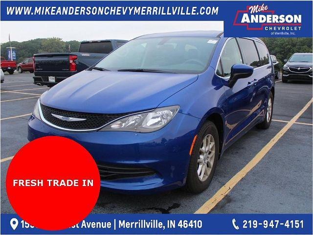 2018 Chrysler Pacifica LX for sale in Merrillville, IN