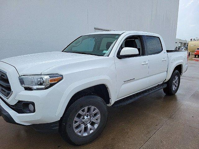 2017 Toyota Tacoma SR5 for sale in Katy, TX