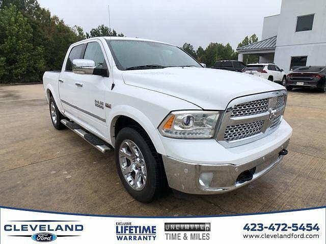 2014 Ram 1500 Laramie for sale in Cleveland, TN