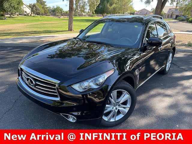 2015 INFINITI QX70 RWD 4dr for sale in Peoria, AZ