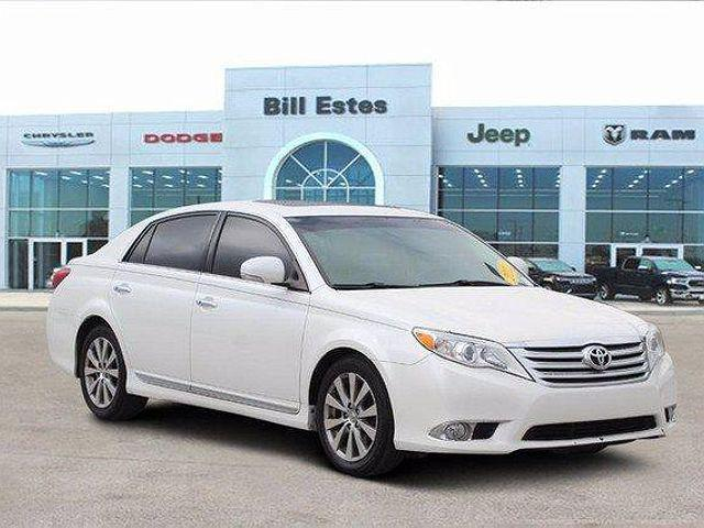 2011 Toyota Avalon Limited for sale in Brownsburg, IN