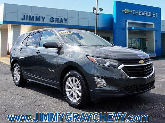 2020 Chevrolet Equinox LT for sale in Southaven, MS
