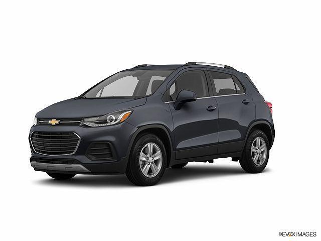 2019 Chevrolet Trax LT for sale in Muncie, IN