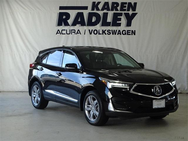 2020 Acura RDX w/Advance Pkg for sale in Woodbridge, VA