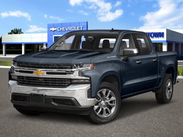 2021 Chevrolet Silverado 1500 RST for sale in Saint James, NY