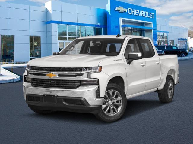 2021 Chevrolet Silverado 1500 LT for sale in Hempstead, NY
