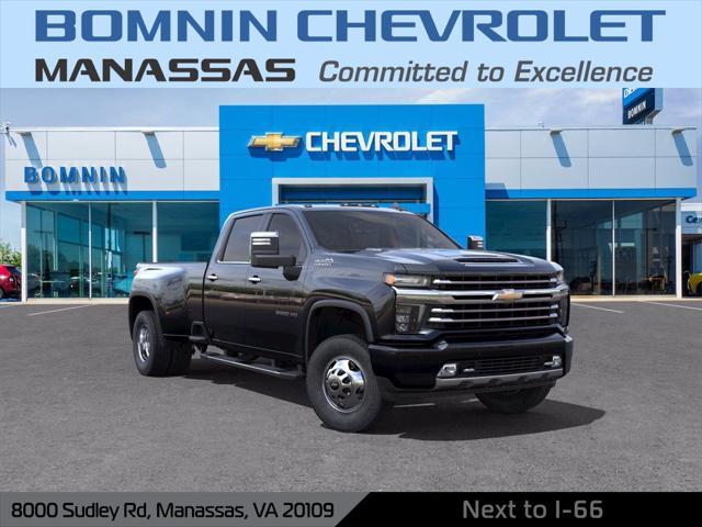 2022 Chevrolet Silverado 3500HD High Country for sale in Manassas, VA