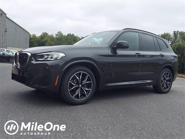 2022 BMW X3 M40i for sale in Silver Spring, MD