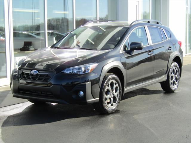 2021 Subaru Crosstrek Sport for sale in Brunswick, OH