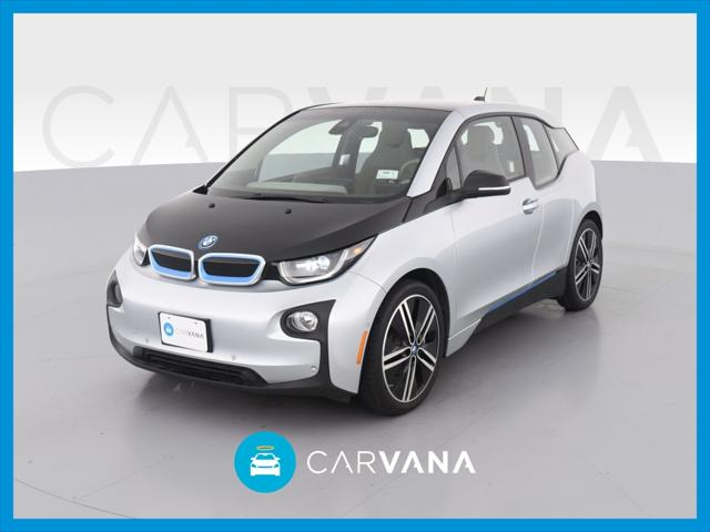 2015 BMW i3 4dr HB for sale in ,