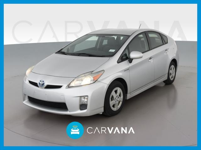 2011 Toyota Prius Two Hatchback 4D for sale in ,