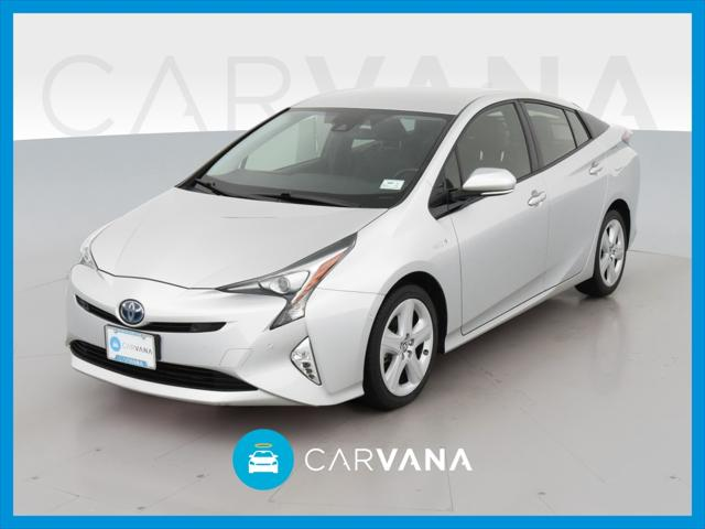 2018 Toyota Prius Three Touring for sale in ,