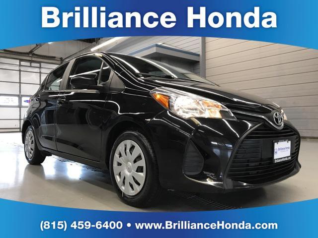 2017 Toyota Yaris for sale near Crystal Lake, IL
