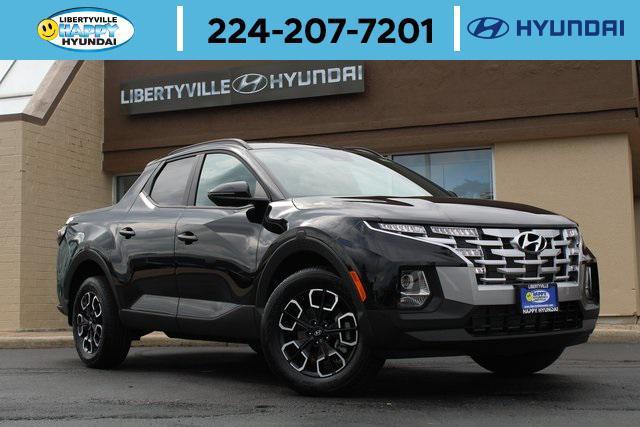 2022 Hyundai Santa Cruz SEL for sale in LIBERTYVILLE, IL