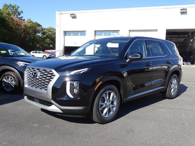 2022 Hyundai Palisade SE for sale in NORTH ATTLEBORO, MA