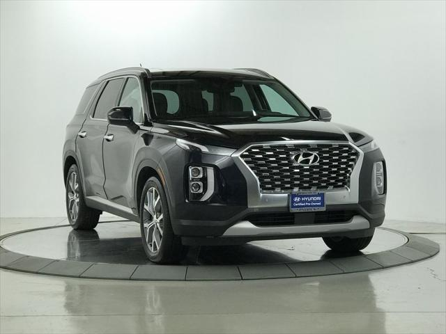 2020 Hyundai Palisade SEL for sale in SCHAUMBURG, IL