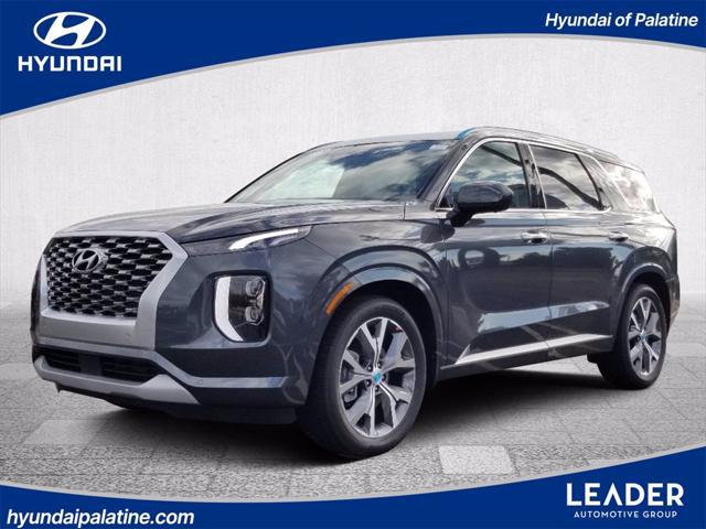 2022 Hyundai Palisade Limited for sale in PALATINE, IL