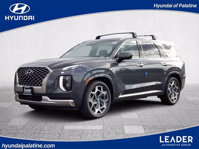 2022 Hyundai Palisade Calligraphy for sale in PALATINE, IL
