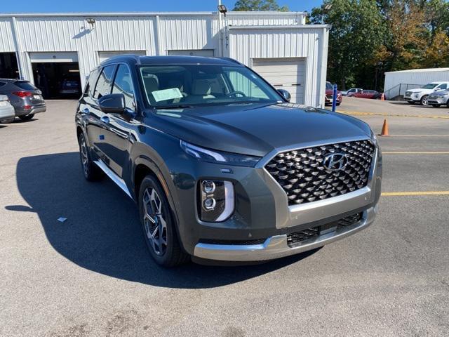 2022 Hyundai Palisade Calligraphy for sale in Framingham, MA
