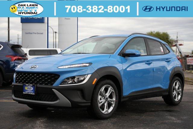 2022 Hyundai Kona SEL for sale in Oak Lawn, IL
