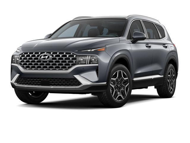 2022 Hyundai Santa Fe Limited for sale in SAINT PETERSBURG, FL
