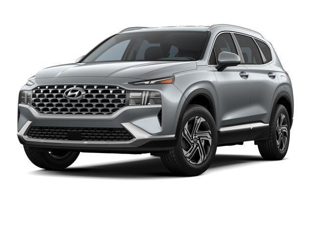 2022 Hyundai Santa Fe SEL for sale in SAINT PETERSBURG, FL