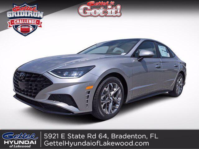 2021 Hyundai Sonata SEL for sale in Bradenton, FL