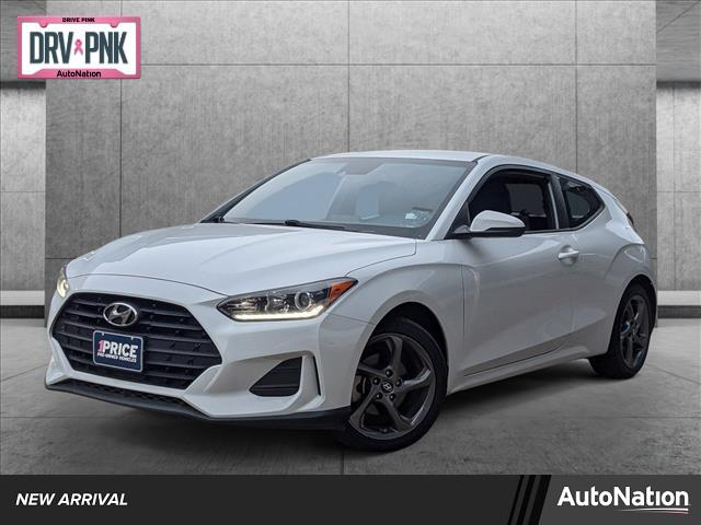 2019 Hyundai Veloster 2.0 for sale in Fort Worth, TX