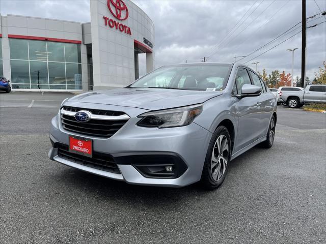 2020 Subaru Legacy Premium for sale in Edmonds, WA