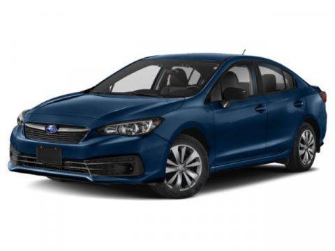 2022 Subaru Impreza 4-door CVT for sale in York, PA