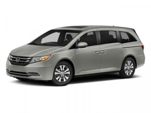 2014 Honda Odyssey EX-L for sale in Allentown, PA