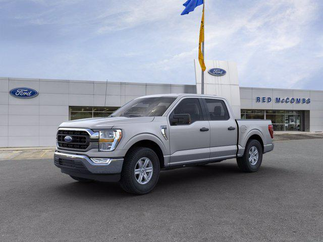 2021 Ford F-150 XL/XLT for sale in San Antonio, TX