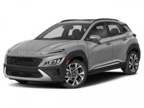 2022 Hyundai Kona Limited for sale in Lincoln, NE