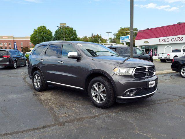 2015 Dodge Durango Limited for sale in Waldorf, MD