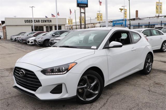 2019 Hyundai Veloster 2.0 for sale in Chicago, IL