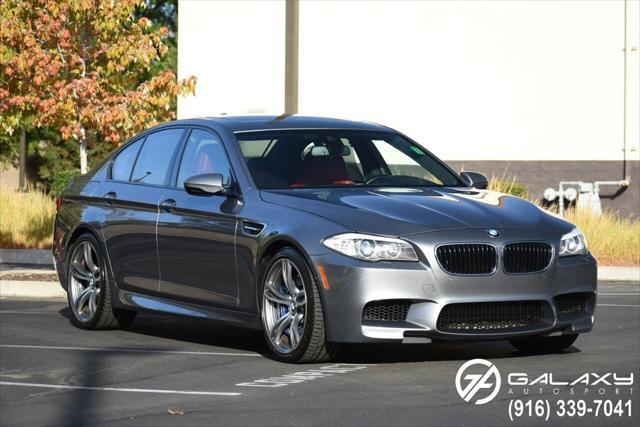 2013 BMW M5 4dr Sdn for sale in Sacramento, CA