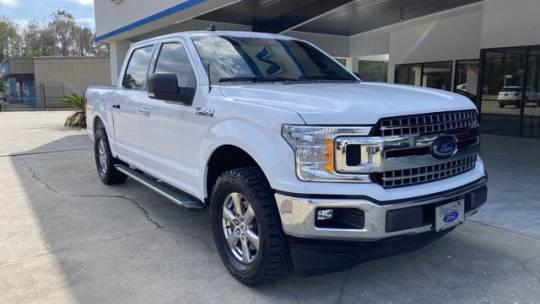 2019 Ford F-150 XLT for sale in Leesville, LA