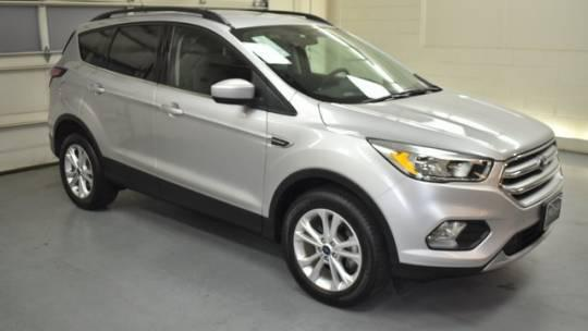 2018 Ford Escape SE for sale in Wheaton, MD