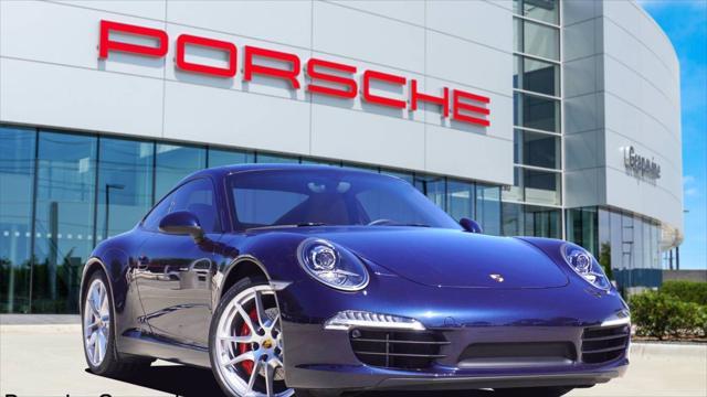 2016 Porsche 911 Carrera S for sale in Grapevine, TX
